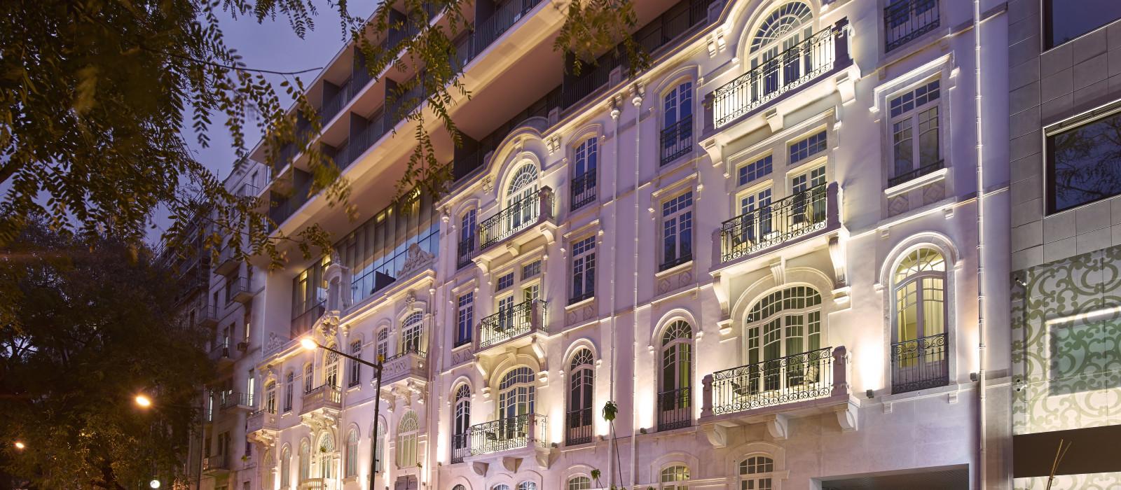 Hotel PortoBay Liberdade Portugal