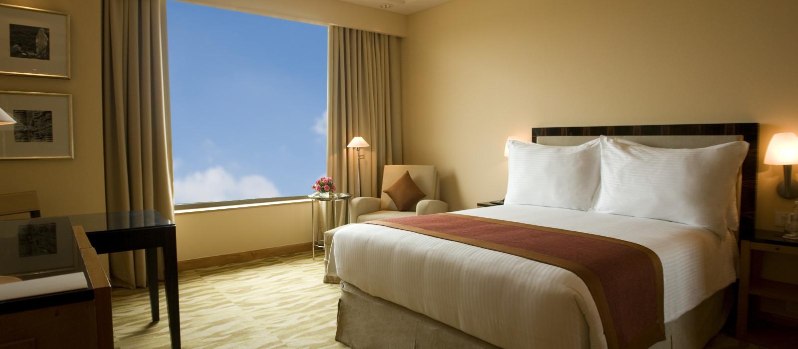 Hotel The Grand New Delhi North India