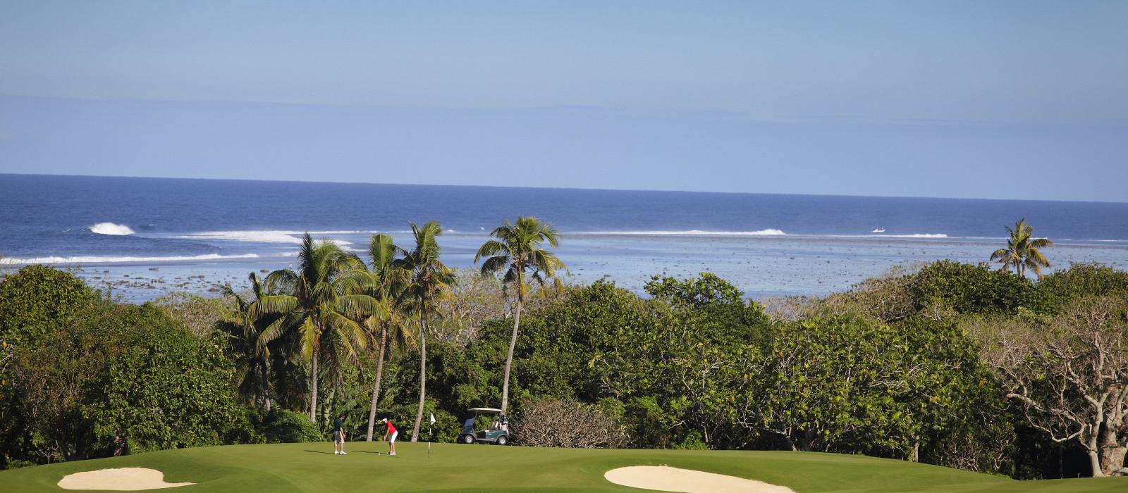 Hotel Intercontinental Fiji Golf Resort and Spa Fiji