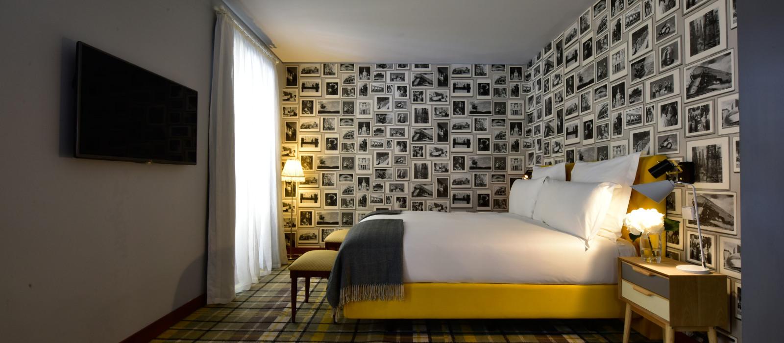 Hotel Pestana Vintage Porto Portugal