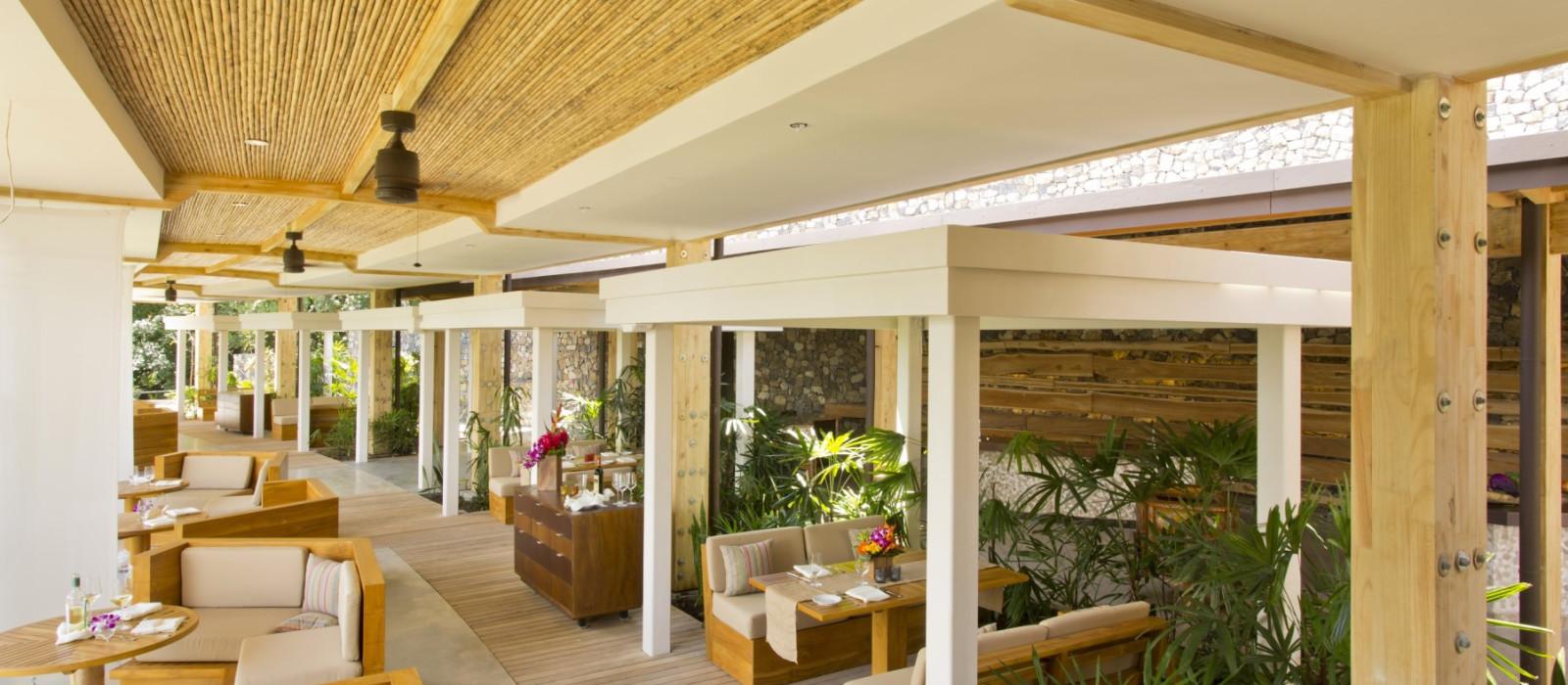 Hotel Andaz Resort at Papagayo Costa Rica