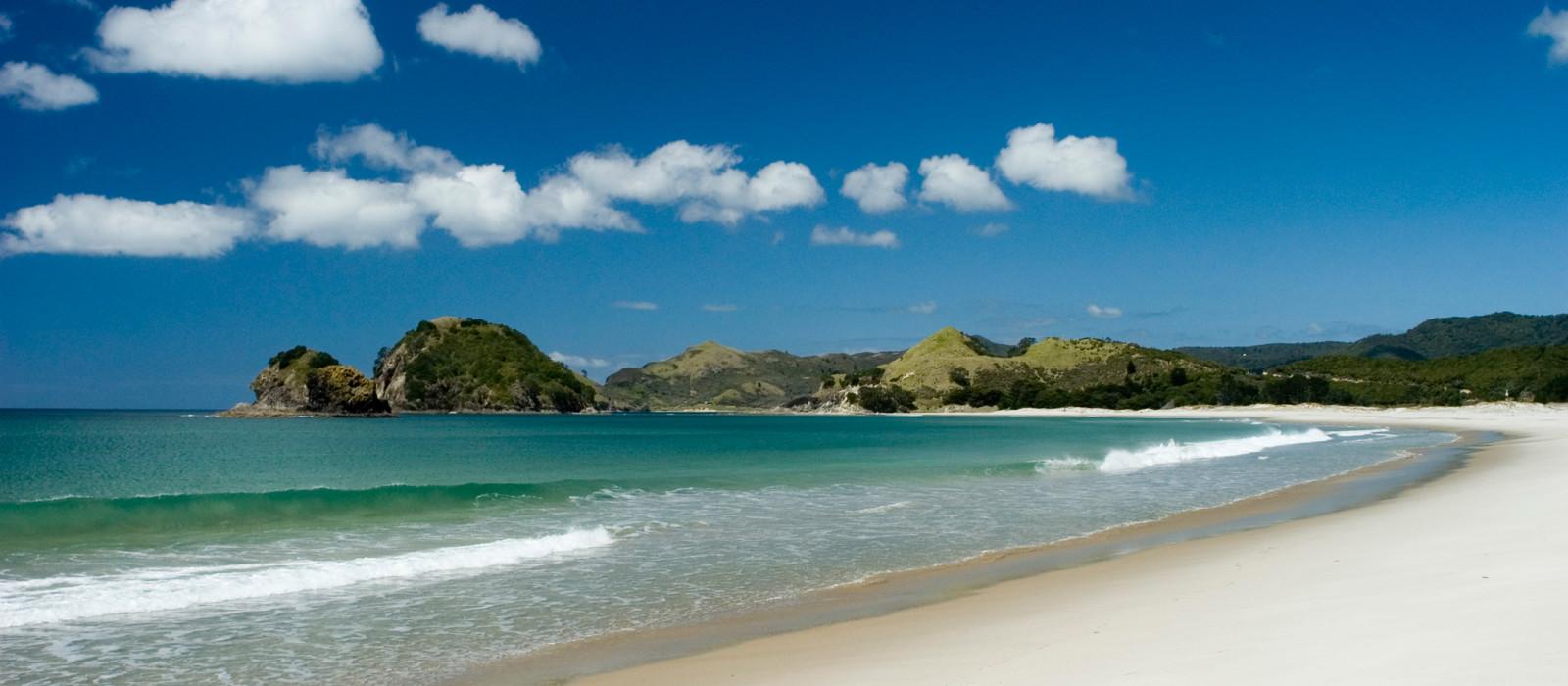 Destination Te Arai New Zealand