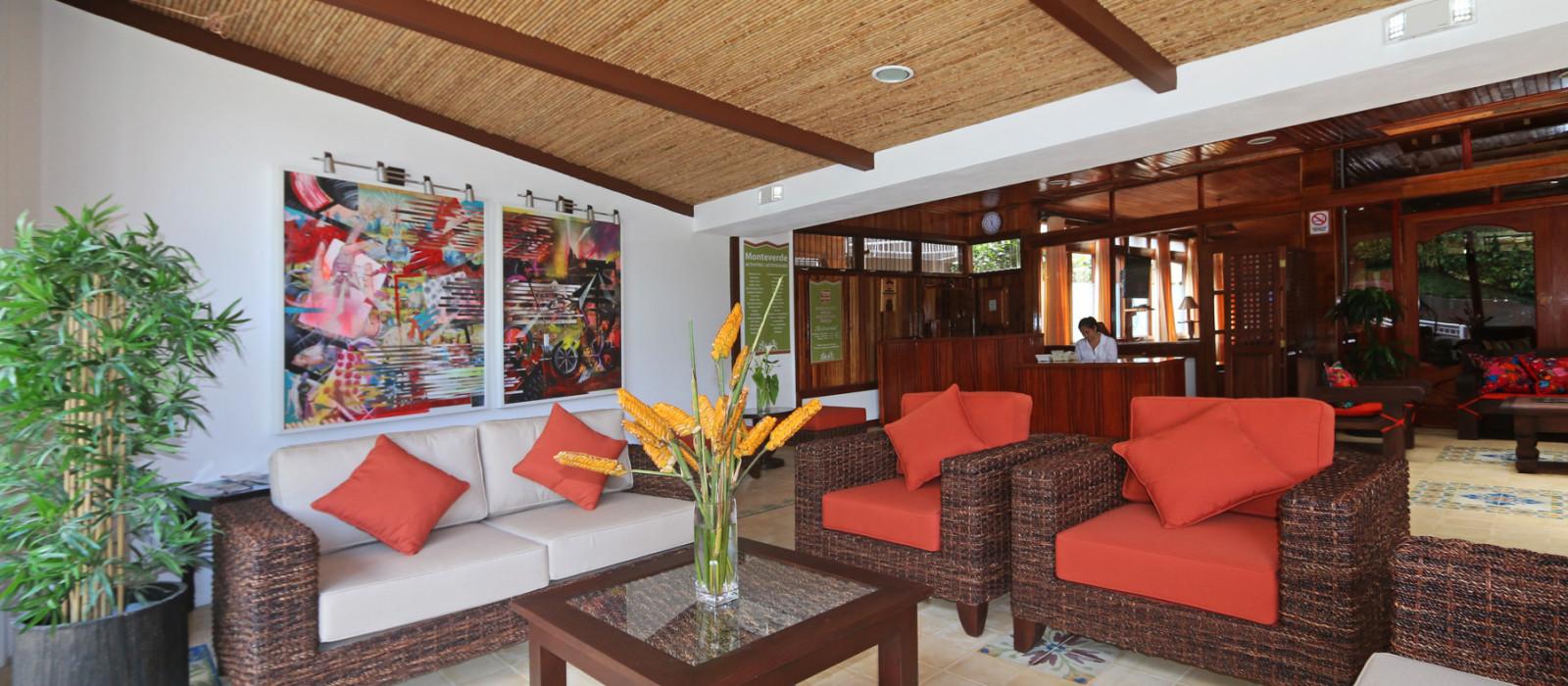 Hotel Trapp Family Lodge Costa Rica