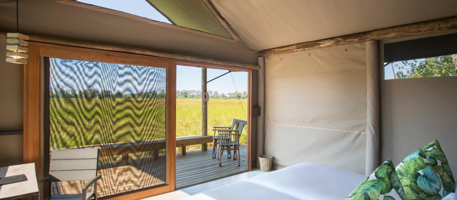 Hotel The Jackal & Hide Botswana