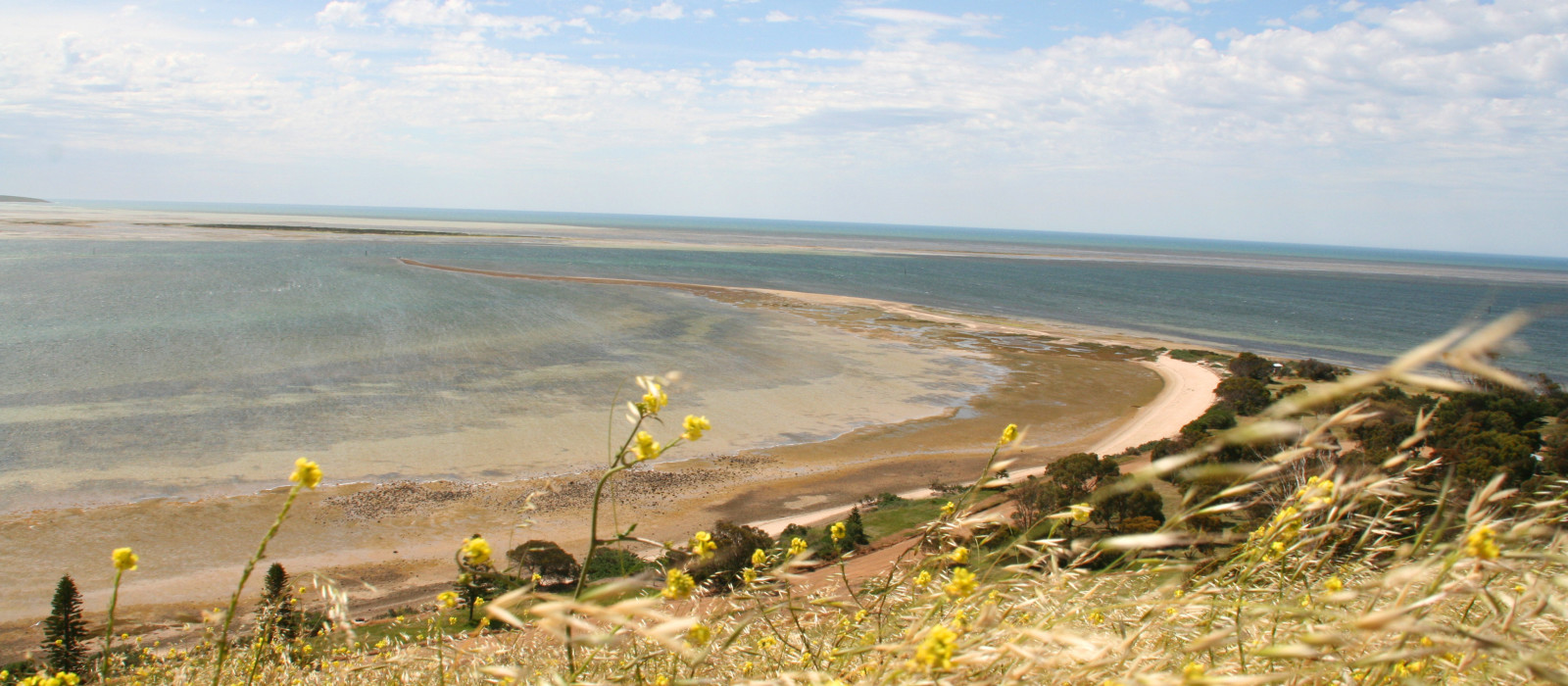Reiseziel Kingscote Australien