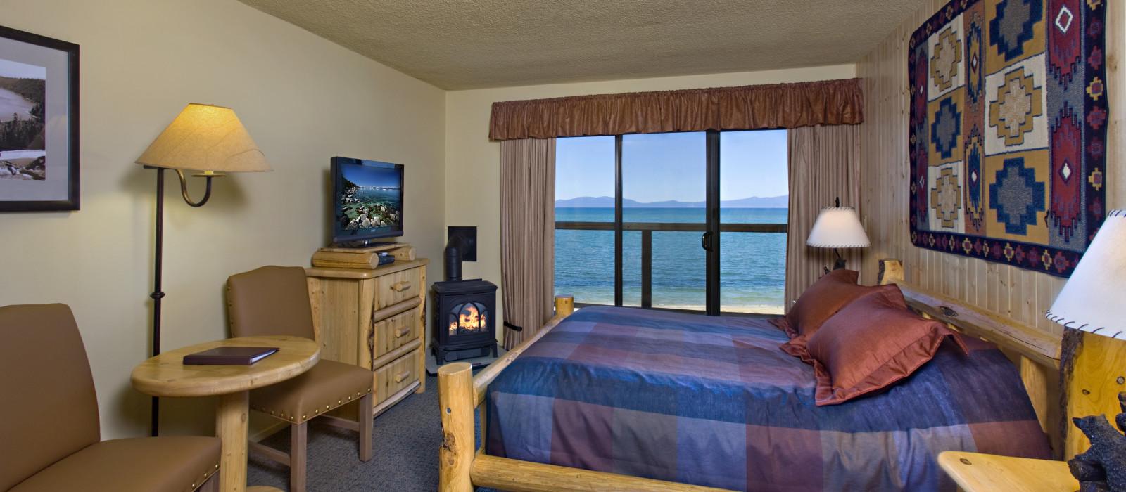 Hotel Tahoe Lake Shore Lodge USA