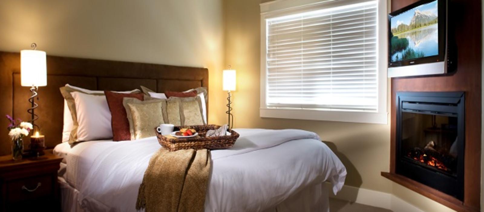 Hotel Solara Resort Canada