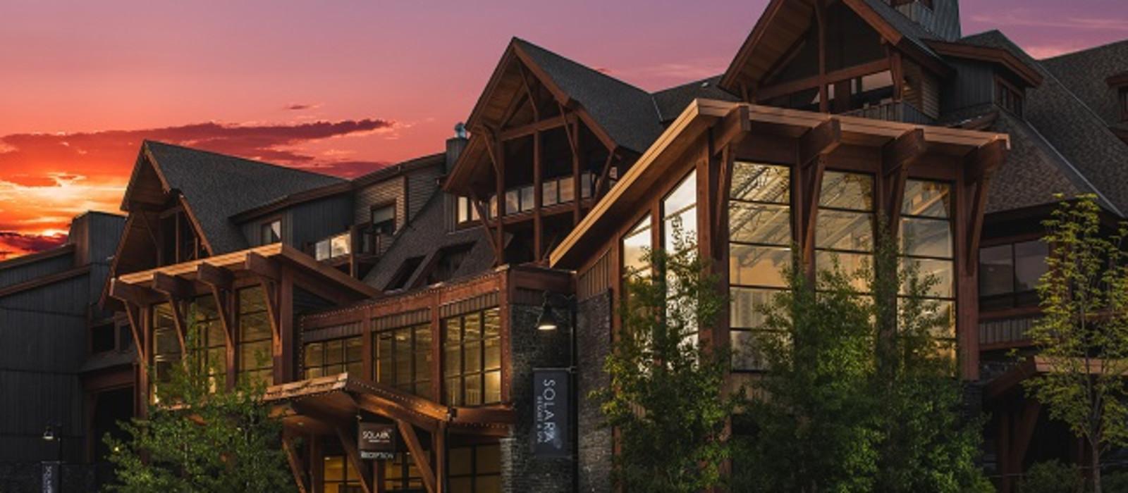 Hotel Solara Resort Kanada