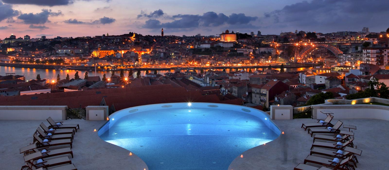 Hotel The Yeatman  Portugal