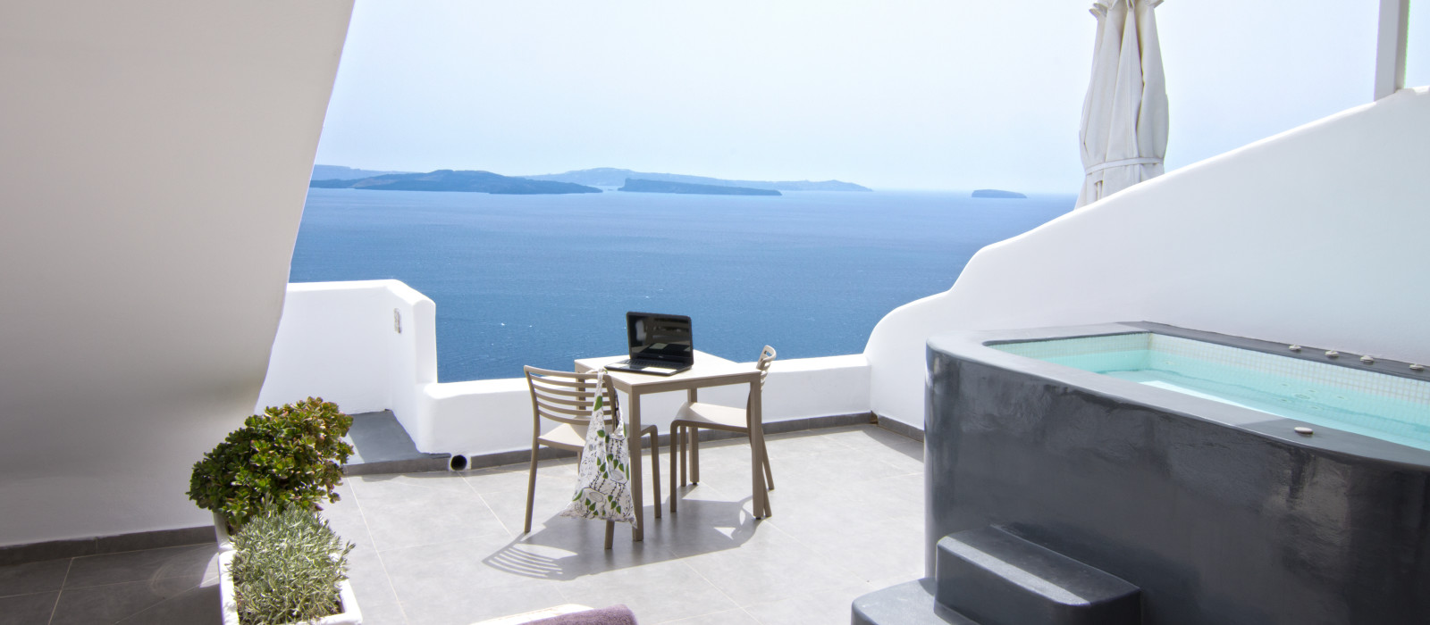 Hotel Santorini Secret Suites & Spa Griechenland