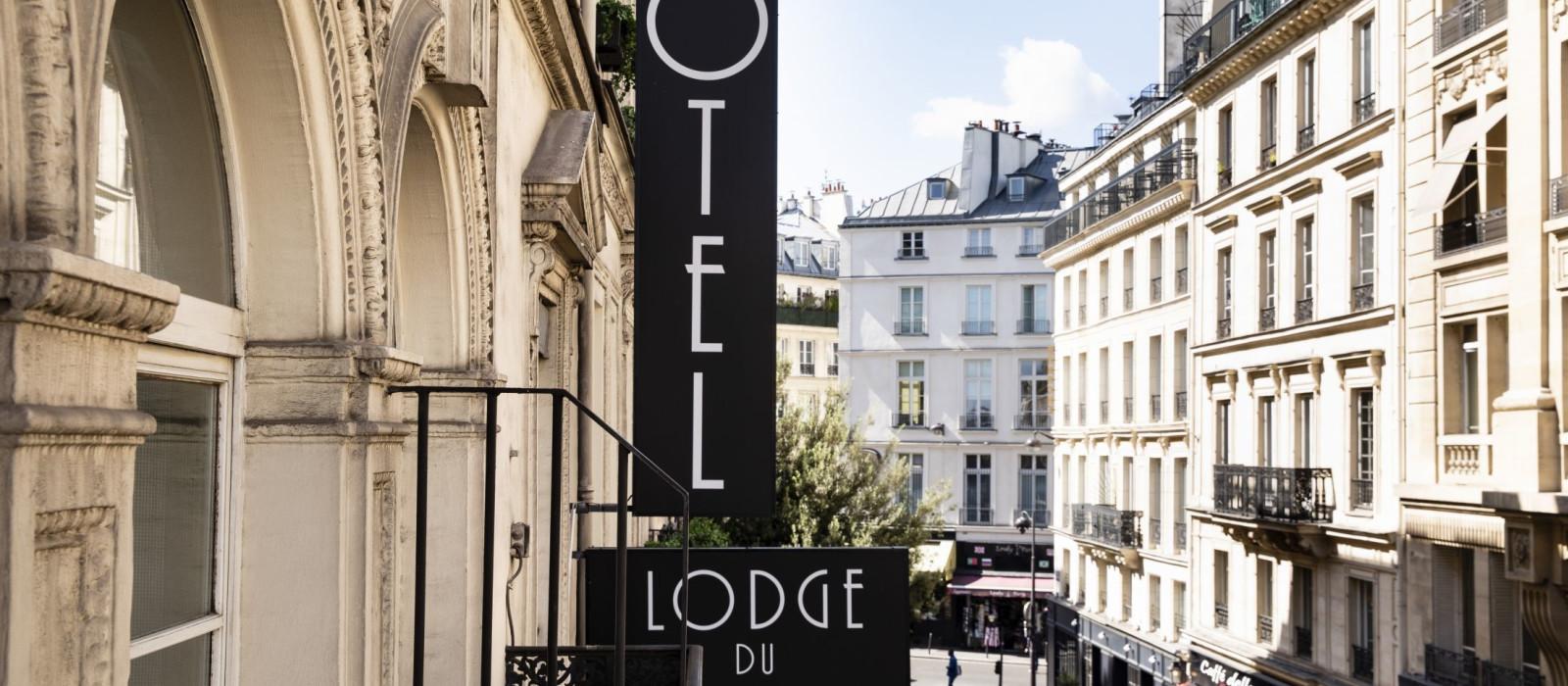 Hotel Hôtel Lodge du Centre France