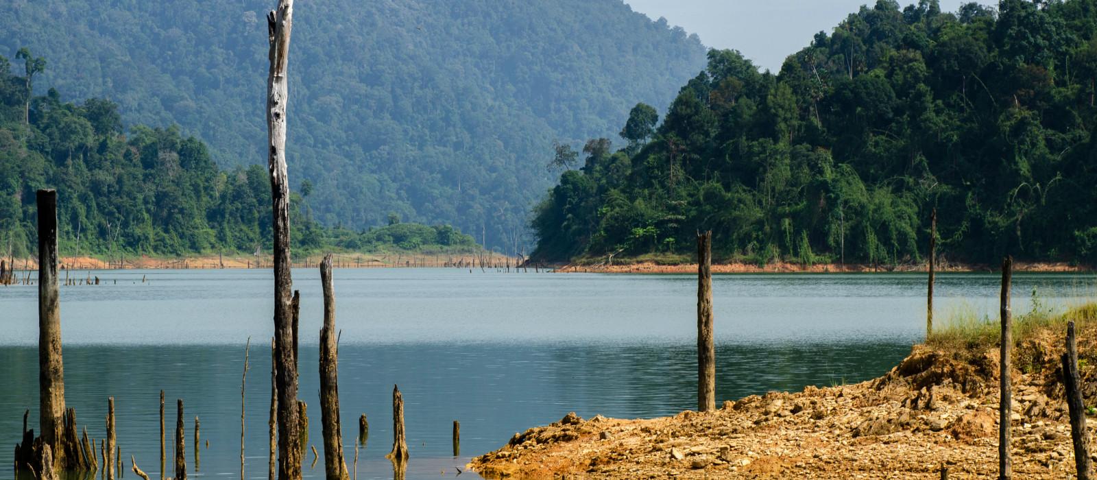 Reiseziel Royal Belum State Park Malaysia