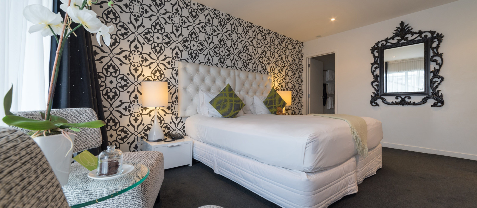 Hotel The Regent of Rotorua New Zealand
