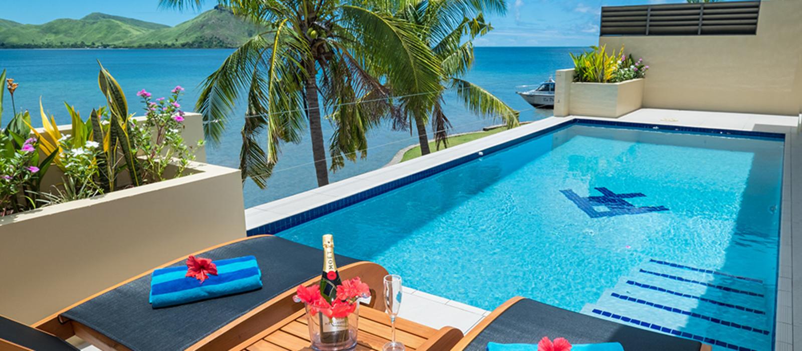 Hotel Volivoli Beach Resort Fiji