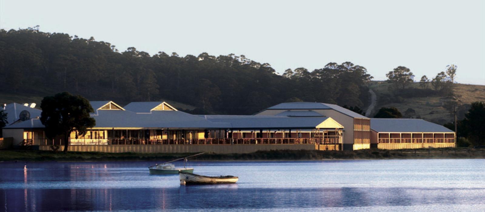 Hotel Tidal Waters Resort Australien