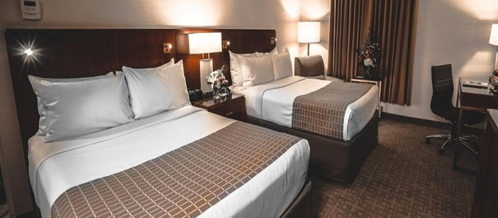 Hotel Lord Elgin  Canada