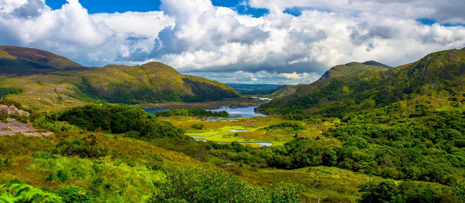 Hotel Killarney Park  UK & Ireland
