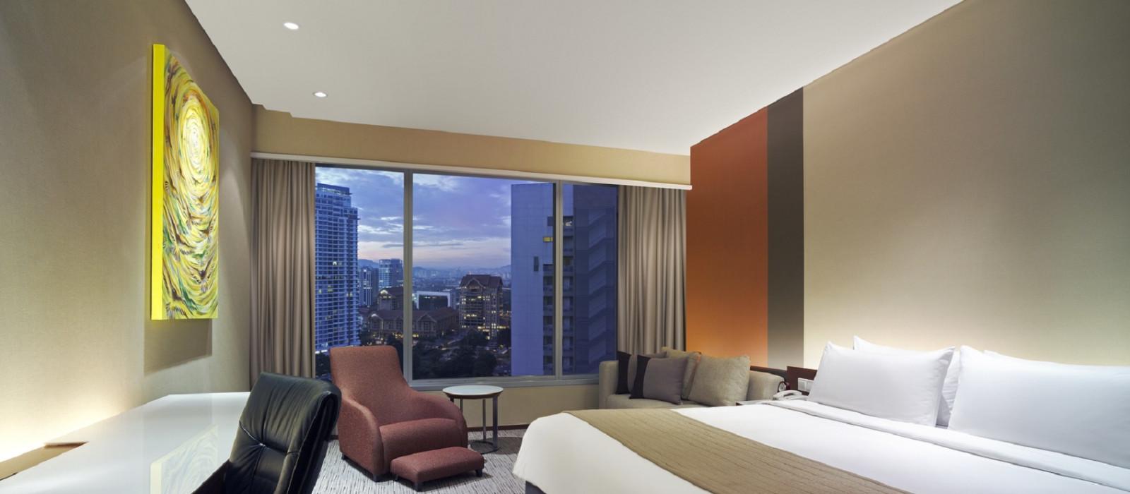 Hotel Traders  Malaysia
