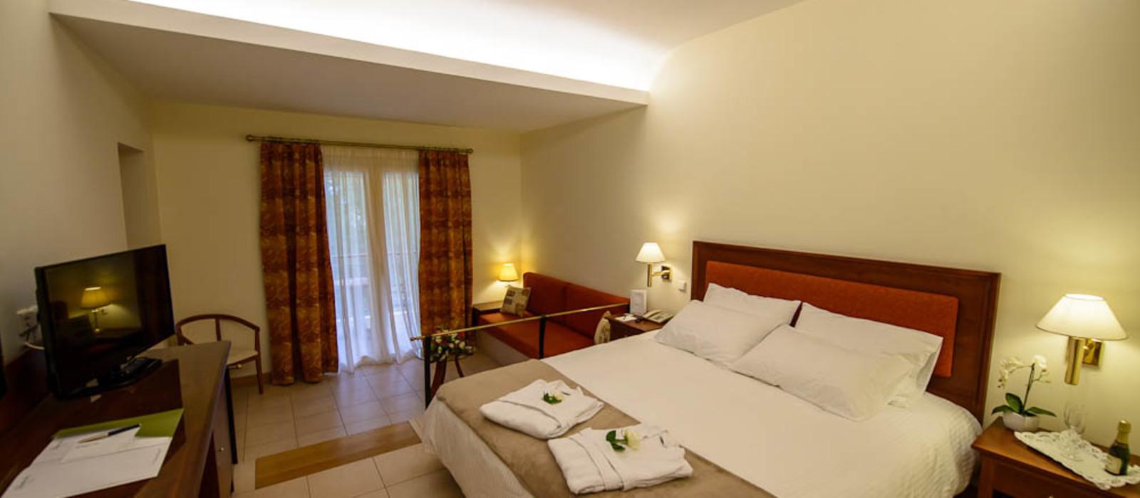 Hotel Olympion Asty  Griechenland