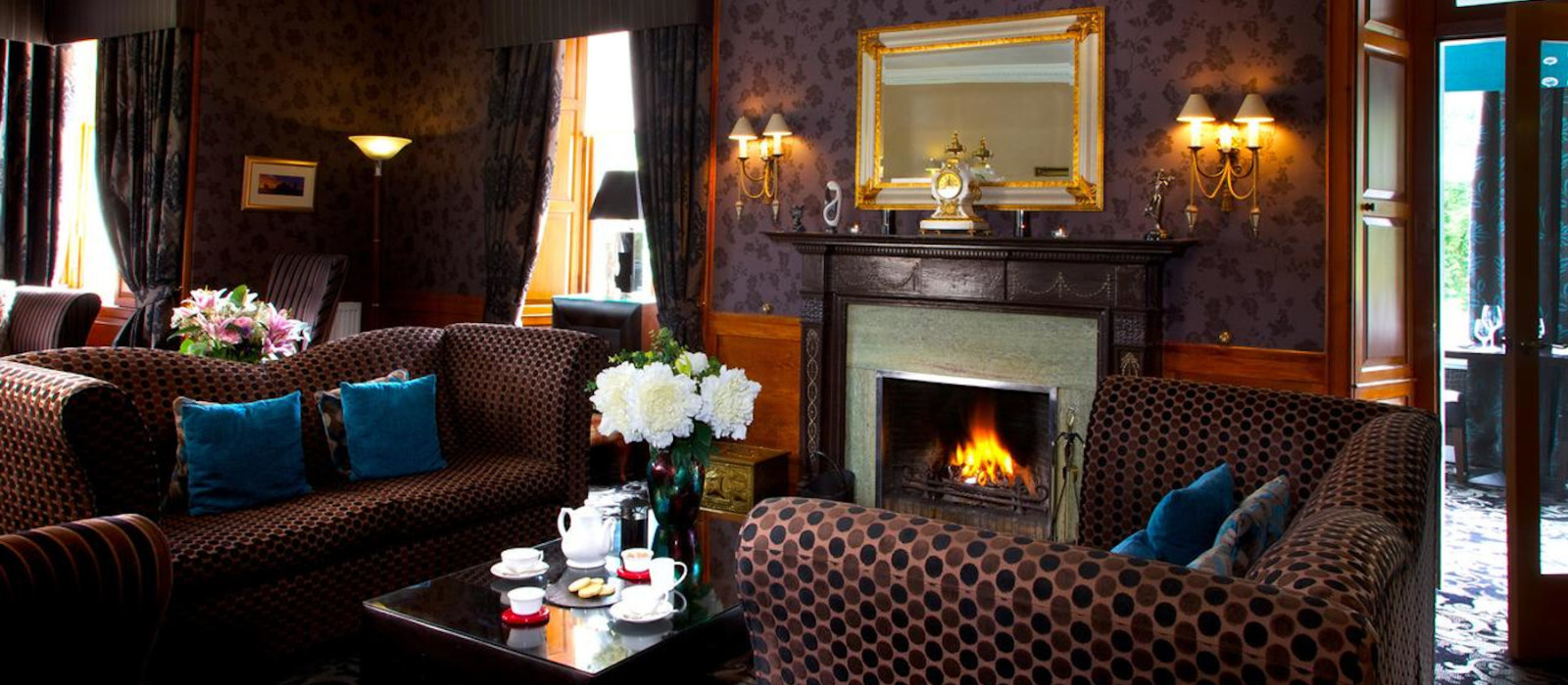 Hotel Duisdale  UK & Ireland
