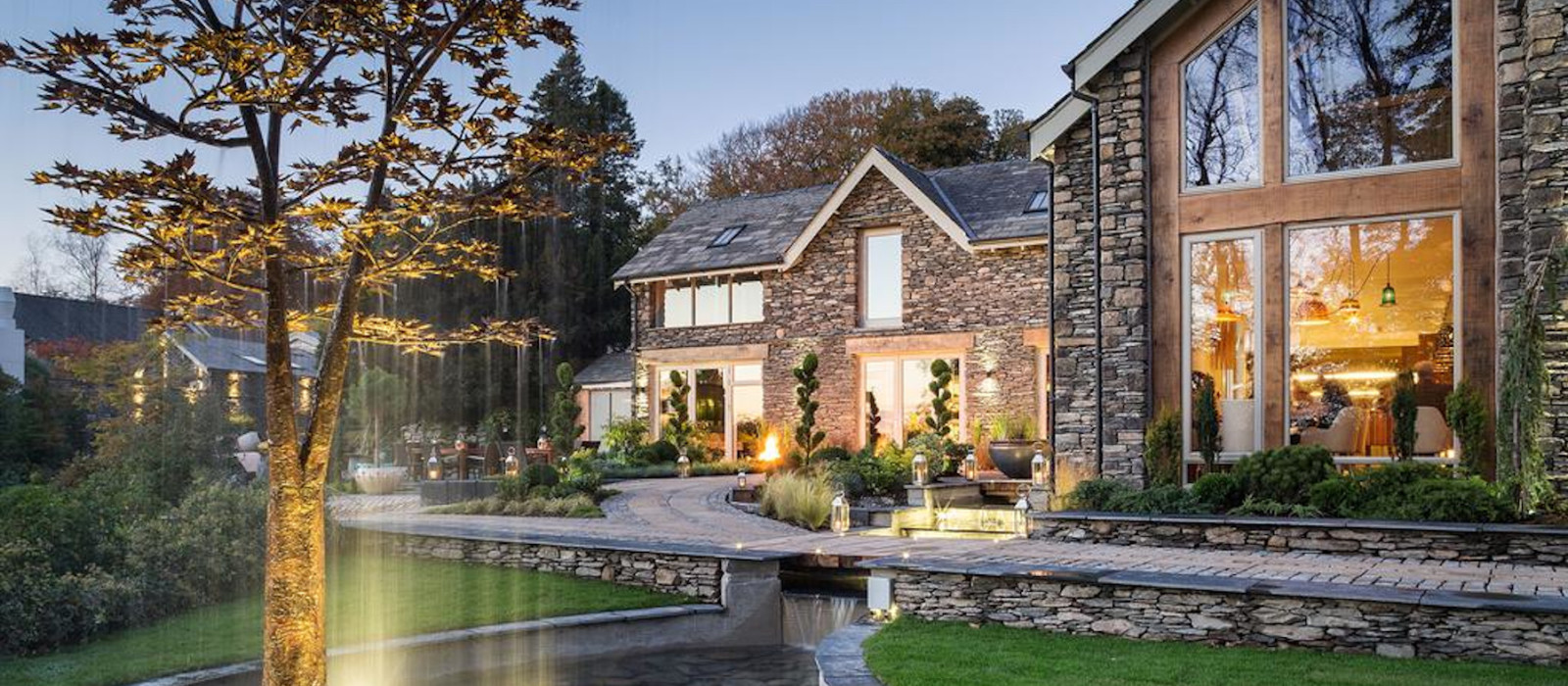 Hotel Gilpin  & Lake House UK & Ireland