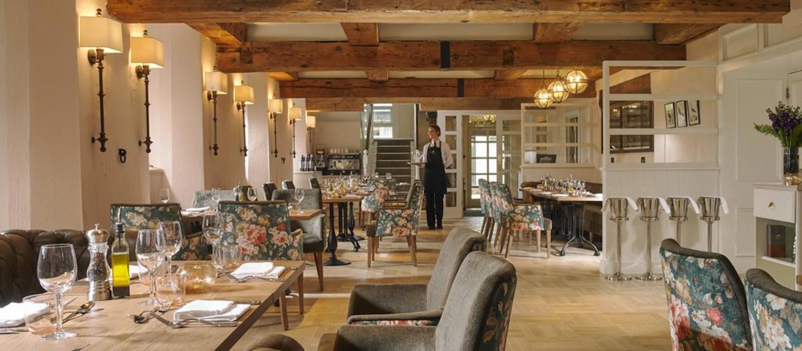 Hotel Hunter's Yard UK & Ireland
