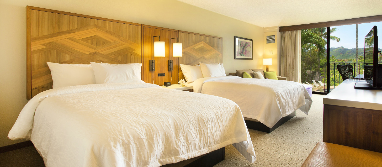Hotel Hilton Garden Inn Kauai Hawaii