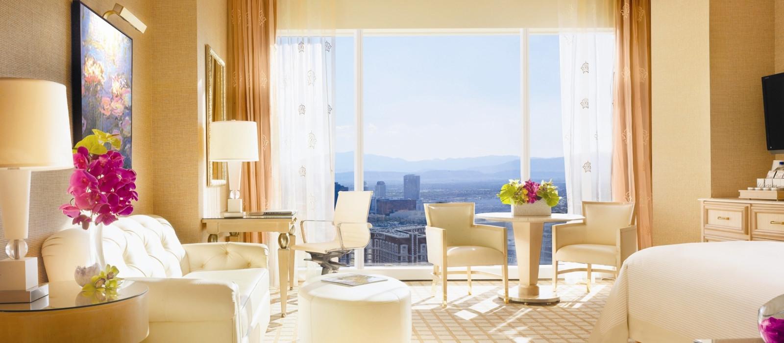 Hotel Wynn Las Vegas USA