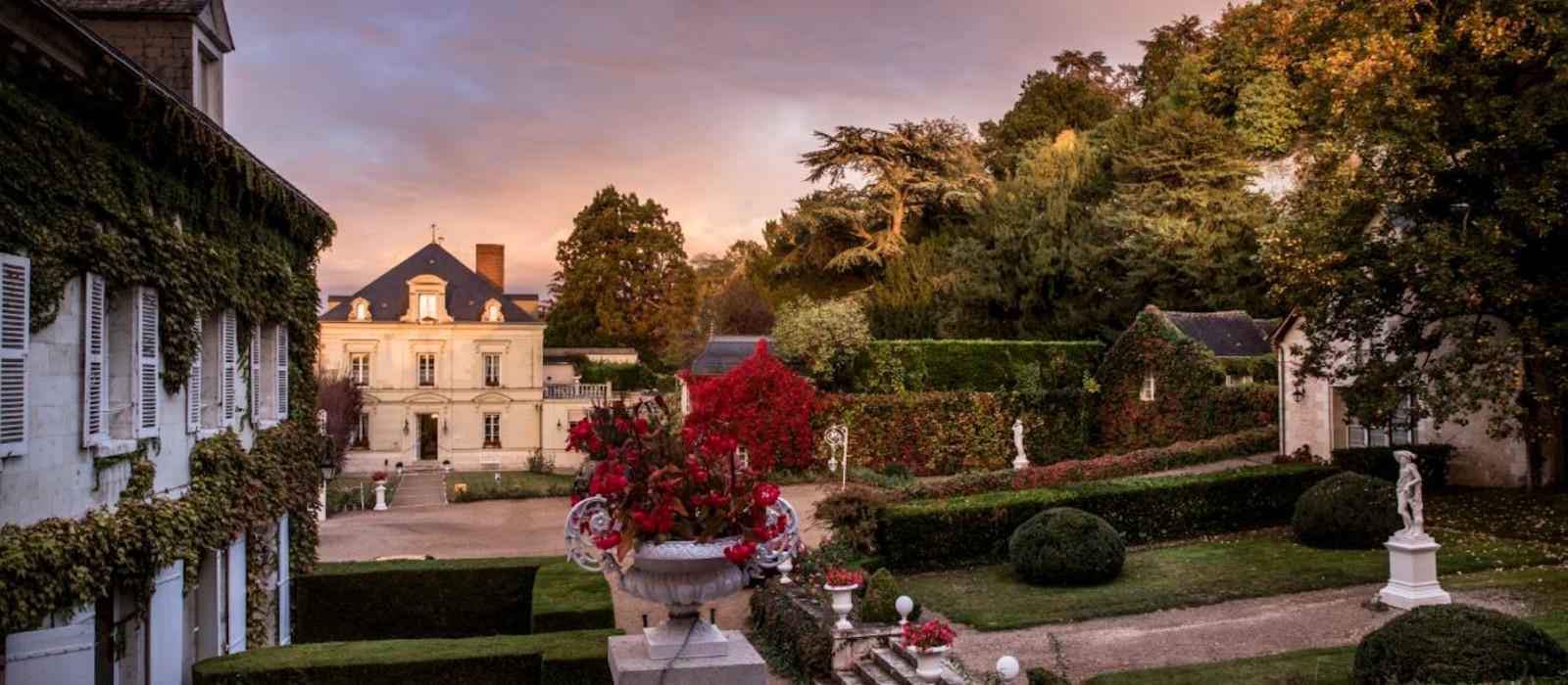 Hotel  Le Choiseul France