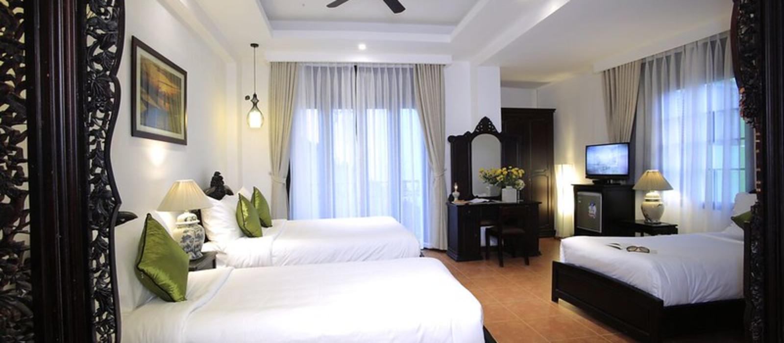 Hotel Acacia Heritage  Vietnam