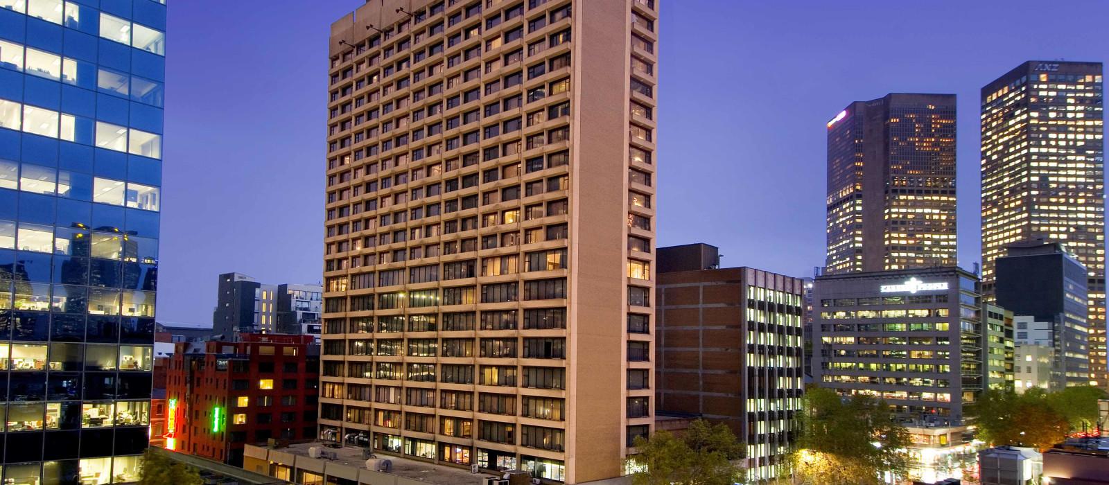 Hotel The Victoria  Australien