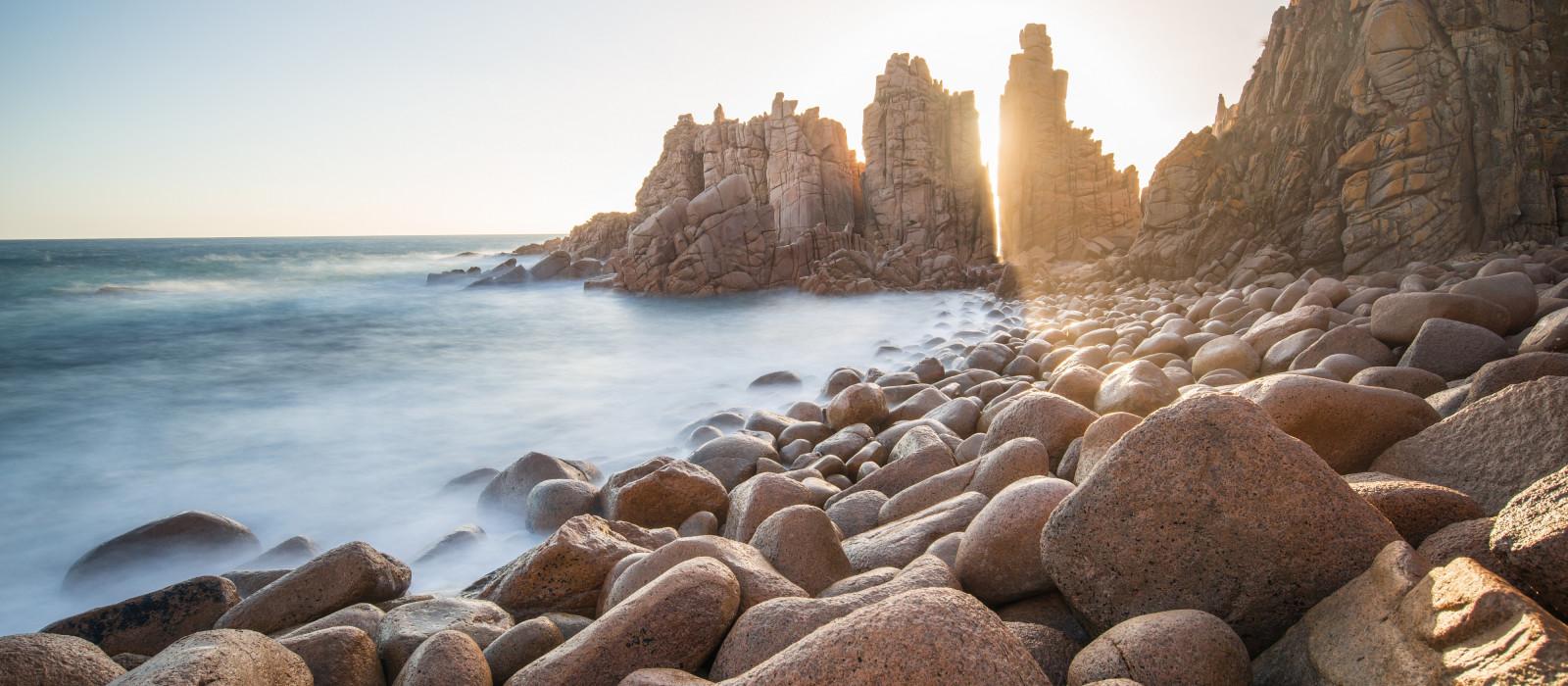 Destination Phillip Island Australia