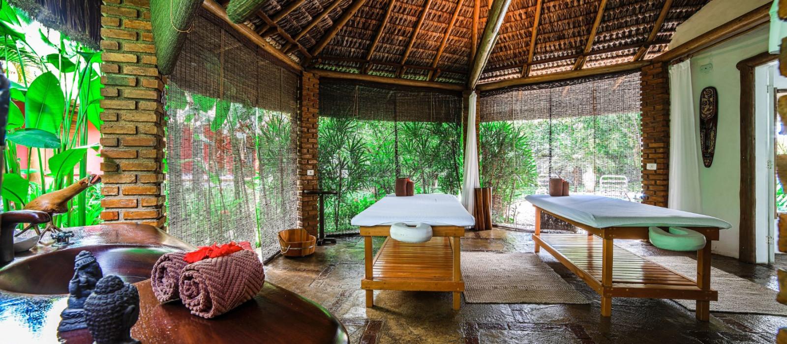 Hotel Villas de Trancoso Brasilien