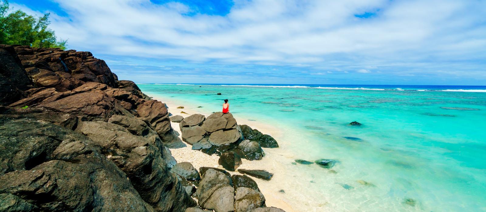 Reiseziel Rarotonga Cook Inseln