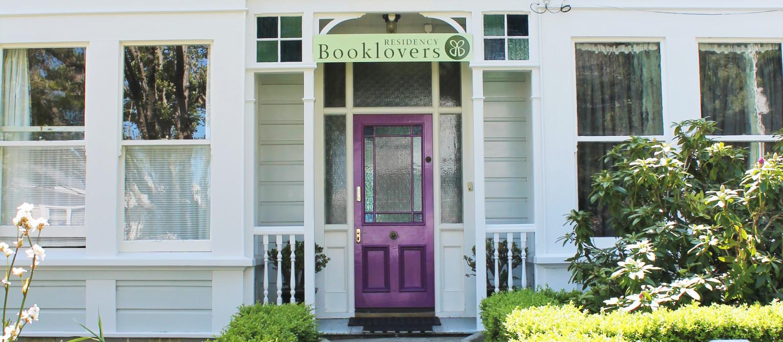 Hotel Booklovers B&B New Zealand