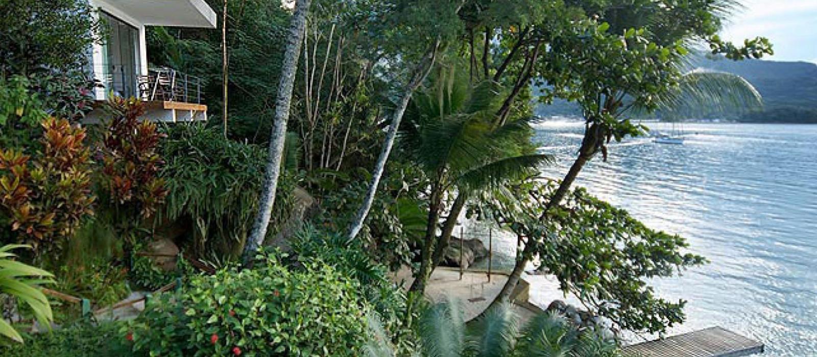 Hotel Asalem Brazil