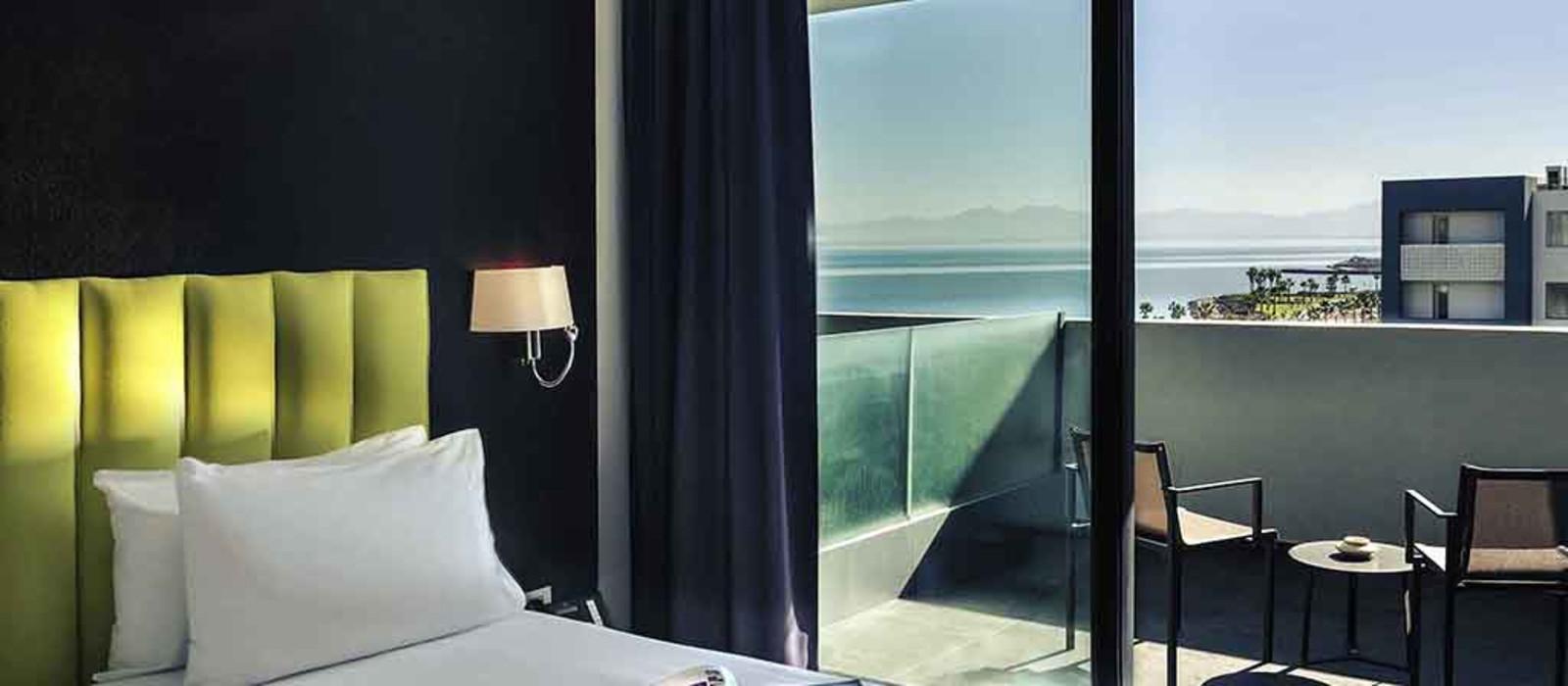 Hotel Mercure Nador Rif Marokko