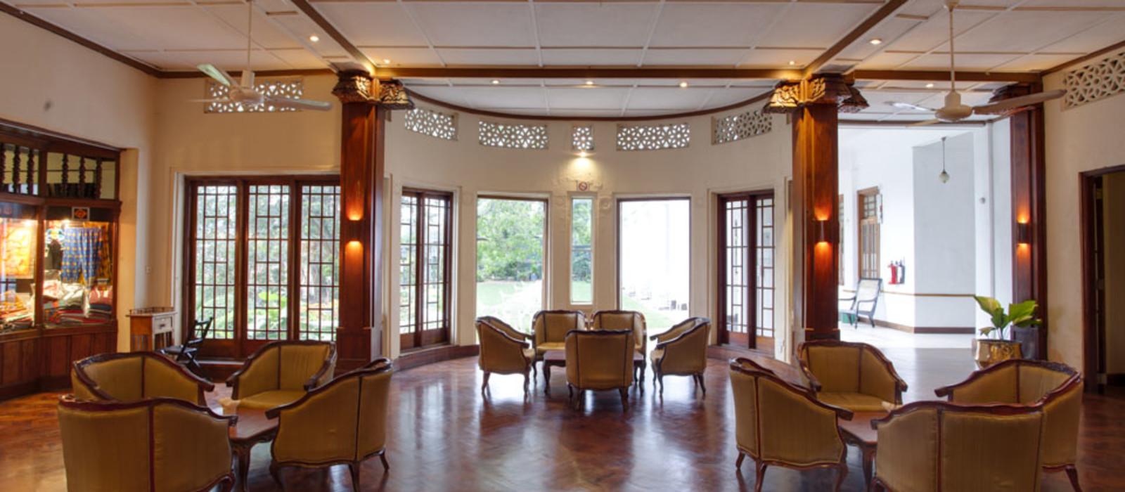 Hotel  Suisse Sri Lanka