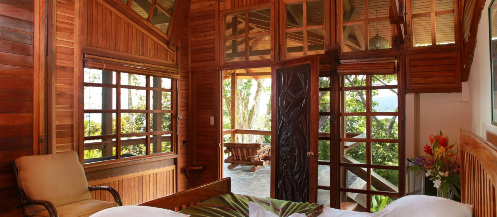 Hotel Aguila de Osa Costa Rica