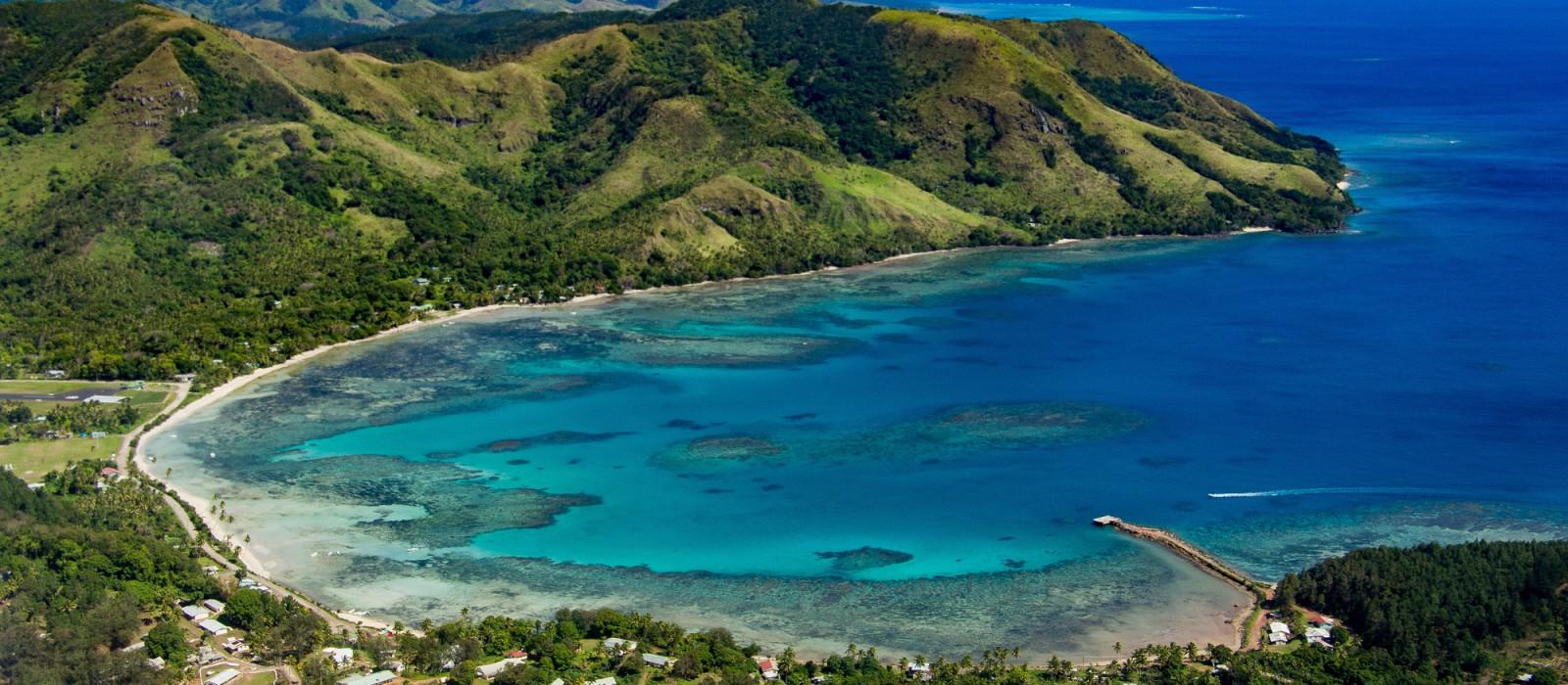Reiseziel Kadavu Fidschi