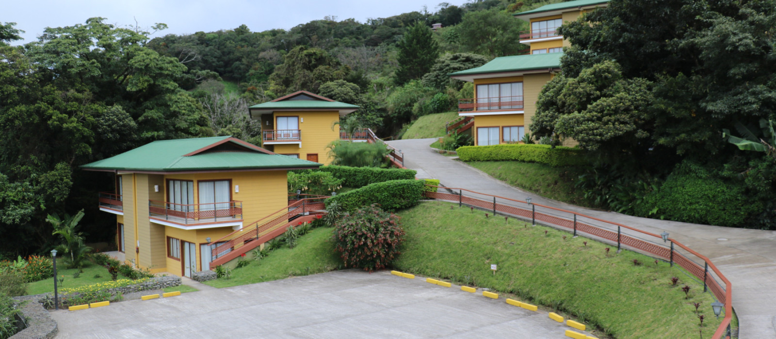 Hotel Ficus Sunset Suites Costa Rica