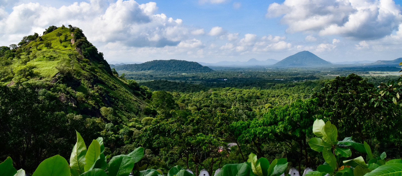 Destination Gal Oya National Park Sri Lanka