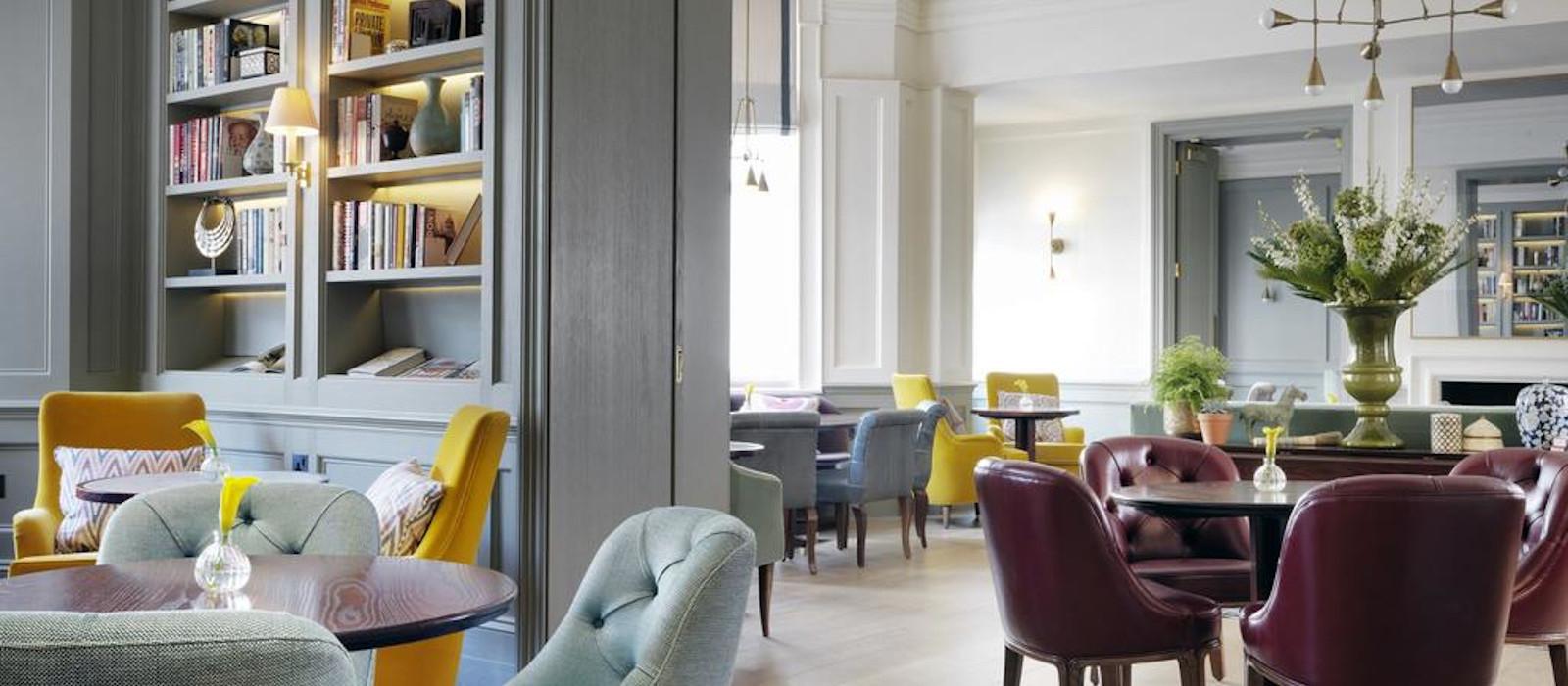 Hotel The Kensington  UK & Ireland