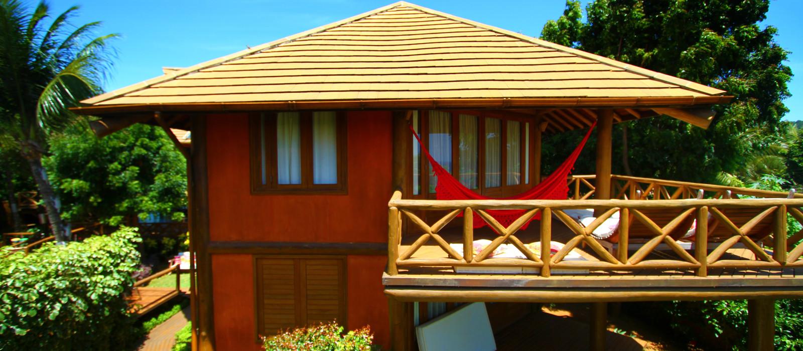 Hotel Triboju Brasilien