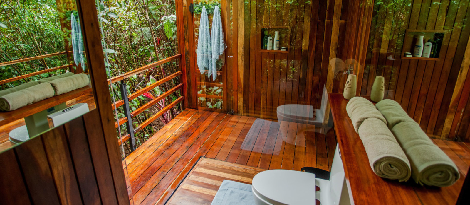 Hotel Ecolirios Boutique  and Spa Costa Rica