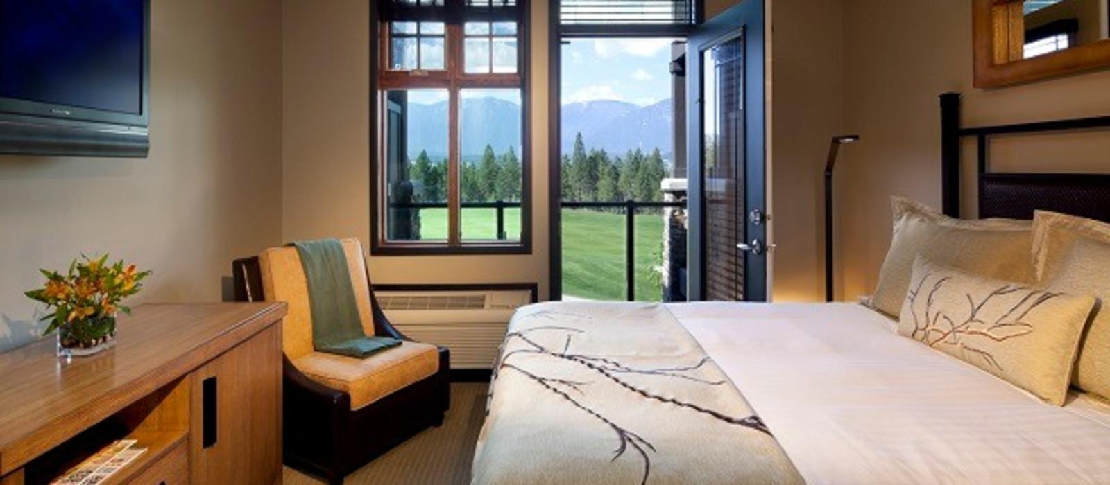 Hotel Copper Point Resort %region%