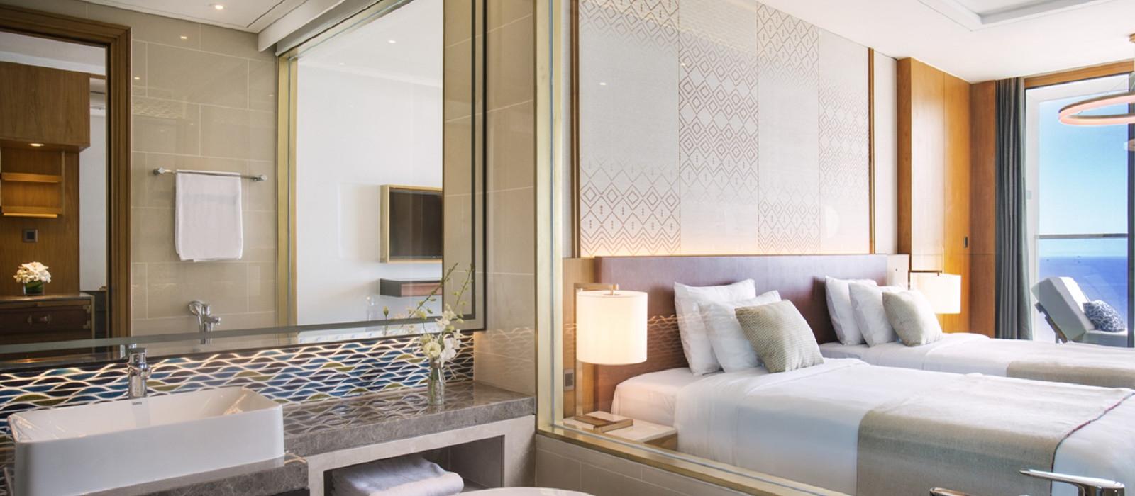 Hotel Mövenpick Resort Cam Ranh Vietnam