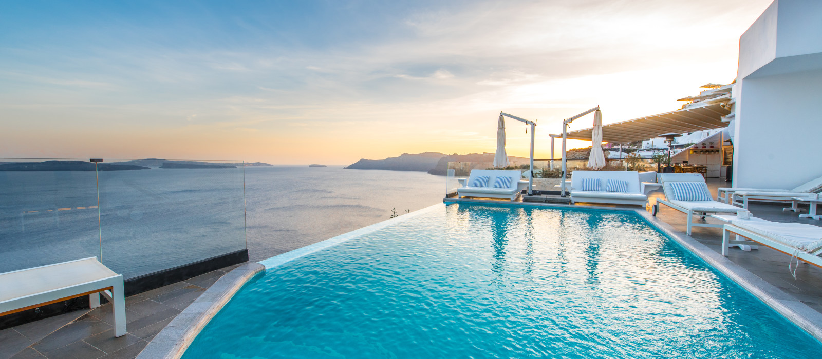 Hotel Santorini Secret Suites & Spa (Oia) Greece