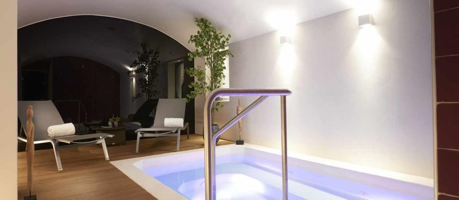 Hotel Le Mathurin – Hôtel & Spa Paris France