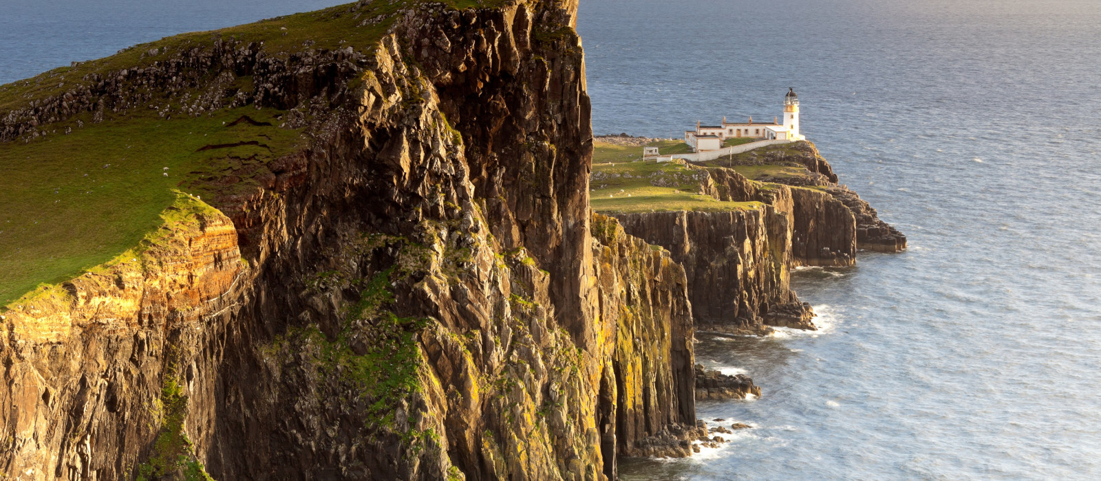 Destination Isle of Skye UK & Ireland